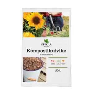 Kompostikuivike 50L