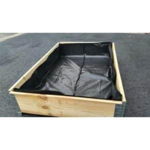 Lavakaulus 20x80x120cm