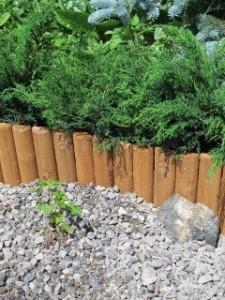 Reunanauha puinen 20x200cm